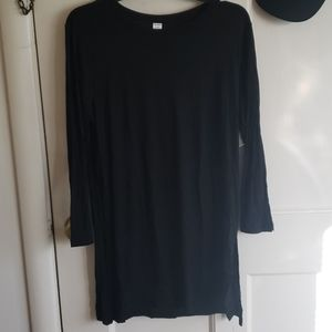 NWT old navy luxe long sleeve